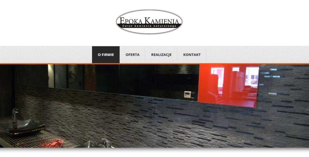 epokakamienia.pl – sklep importera kamienia naturalnego