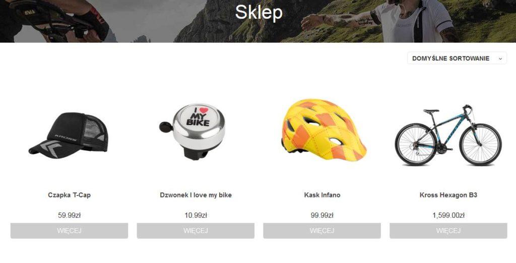 wtactive.pl – sportowy sklep online
